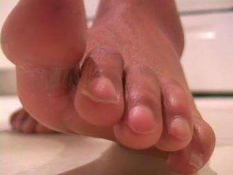 Ignorance domination foot male Italian descent